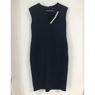 BARNEYS NEW YORK - 美品 ヨーコチャン yokochan Pearl Dress