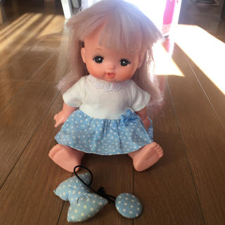 PILOT - メルちゃん 人形