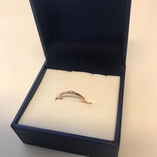 ヴァンドームアオヤマ(Vendome Aoyama)のヴァンドーム青山 ダイヤモンドリング(リング(指輪))