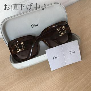 Dior 【正規品】サングラス