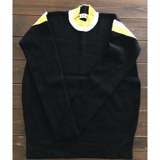 マルニ(Marni)のMARNI  ニット セーター 国内正規品(ニット/セーター)