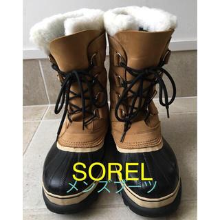 ソレル(SOREL)のSOREL/メンズブーツ(ブーツ)