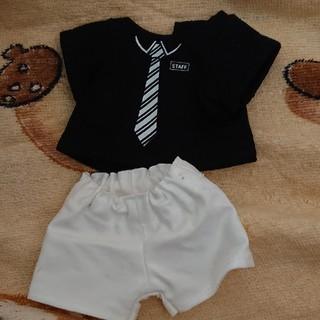 Kis-My-Ft2 - キスマイベア衣装