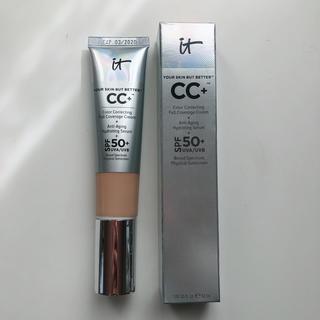 Sephora - It Cosmetics CCクリーム Light