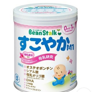 ビーンスタークすこやか☆大缶800g×12