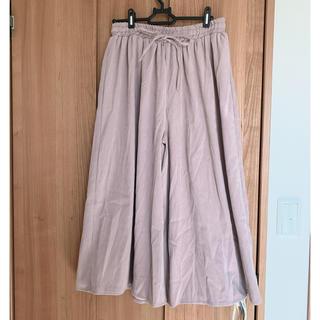 グレイル(GRL)のスカーチョ パンツ(その他)