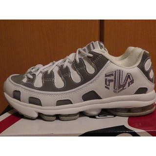 フィラ(FILA)のFILA silva trainer ダッドシューズ 26.5cm(スニーカー)