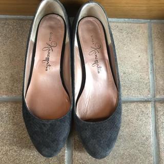ギンザカネマツ(GINZA Kanematsu)のGINZA Kanematsu靴(ハイヒール/パンプス)