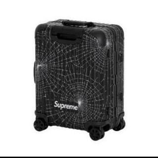 シュプリーム(Supreme)のシュプリーム RIMOWA 19AW(スーツケース/キャリーバッグ)
