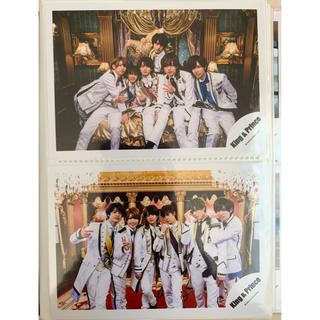 Johnny's - キンプリ King&Prince 公式写真 集合写真