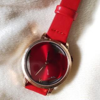 M.deux - 時計 レディース