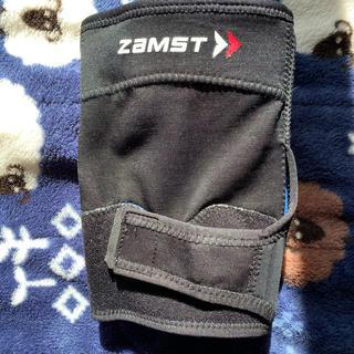 ザムスト(ZAMST)のZAMST膝サポーター(トレーニング用品)