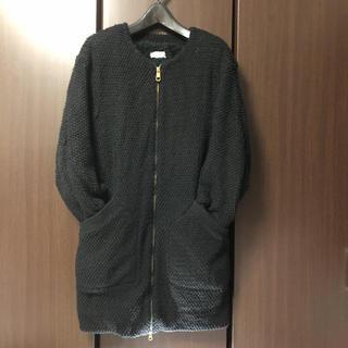 ツモリチサト(TSUMORI CHISATO)のツモリチサト   ノーカラージャケット(ノーカラージャケット)