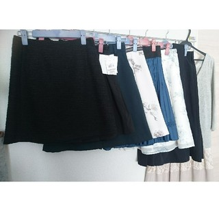 Rirandture - スカート*ワンピース*まとめ売り