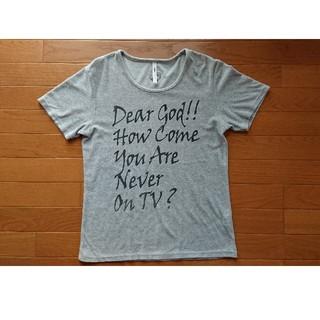 グラム(glamb)のglamb Tシャツ サイズ2(Tシャツ/カットソー(半袖/袖なし))