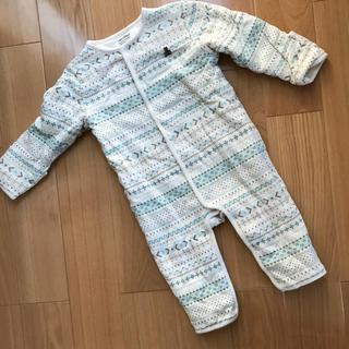babyGAP - babyGAPカバーオール(ノルディック)
