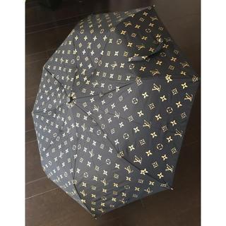 LOUIS VUITTON - 折りたたみ傘