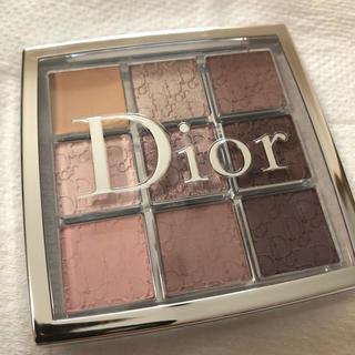 Dior - Dior バックステージアイパレット 002