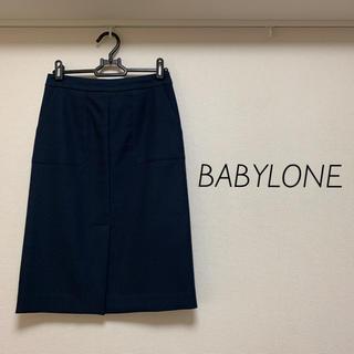 BABYLONE - *超美品*◆BABYLONE◆CペンネマエベンツTSK