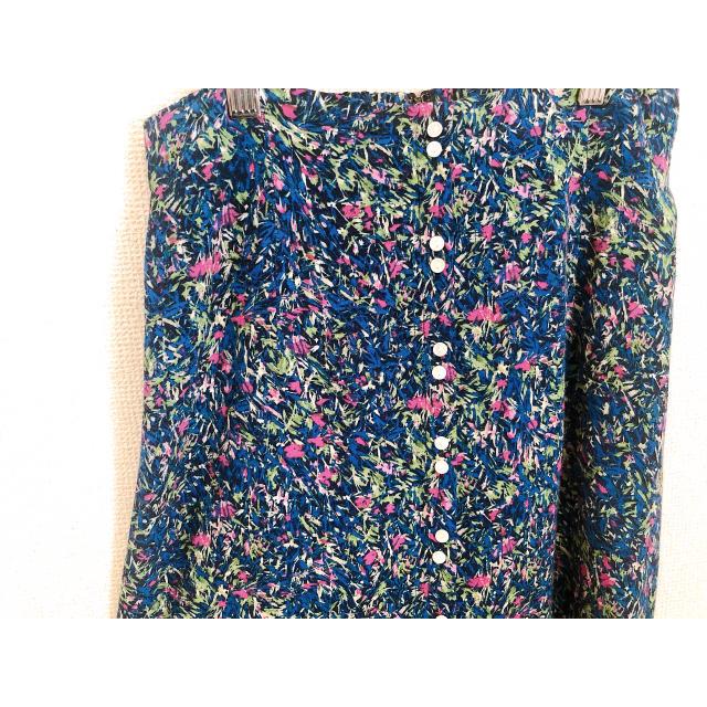 FRAY I.D(フレイアイディー)のフレアナロースカート ロングスカート  レディースのスカート(ロングスカート)の商品写真