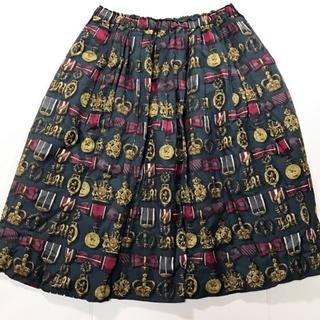 JaneMarple - ロイヤルオーダー ドレススカート