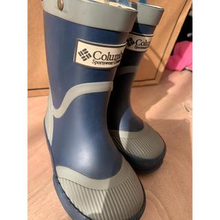 コロンビア(Columbia)のコロンビア レインブーツ 長靴(長靴/レインシューズ)