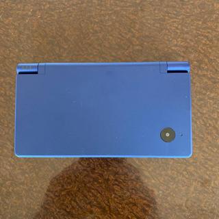 ニンテンドーDS - DS i