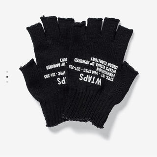ダブルタップス(W)taps)のWTAPS wtaps trigger glove(手袋)