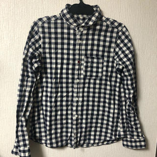 ソルベリー(Solberry)のソウルベリー チェックシャツ (シャツ/ブラウス(長袖/七分))