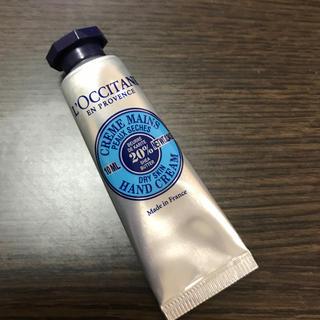 L'OCCITANE - ハンドクリーム(ロクシタン)