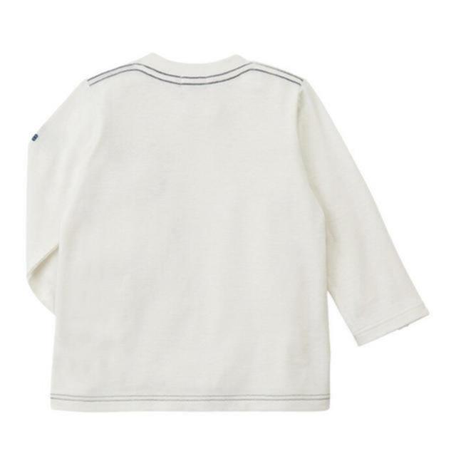 DOUBLE.B(ダブルビー)の130🔻35%OFF 定価4,104円 キッズ/ベビー/マタニティのキッズ服 男の子用(90cm~)(Tシャツ/カットソー)の商品写真