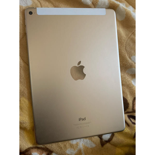 Apple - ipad air 2 16gb nttdocomo