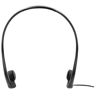 有線ボーン伝導ヘッドフォン有線スポーツヘッドセット防音イヤホン(ヘッドフォン/イヤフォン)