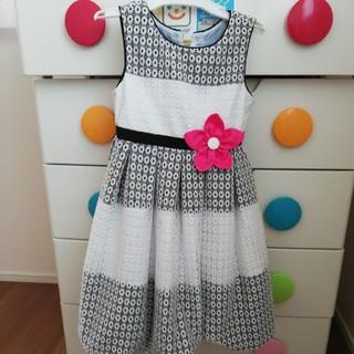 コストコ(コストコ)の美品値下げ☆コストコ キッズドレス5(ドレス/フォーマル)