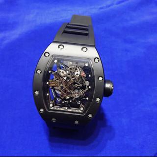 ウブロ(HUBLOT)のリシャールミル リシャール・ミル RM-035 タイプ 一箇所だけ難あり(腕時計(アナログ))