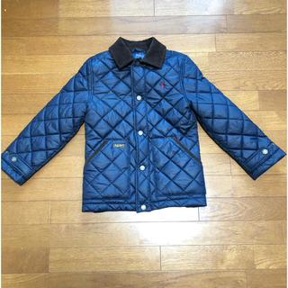 ポロラルフローレン(POLO RALPH LAUREN)のラルフローレン ジャケットコート140 美品(コート)