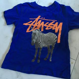 ステューシー(STUSSY)のstussy kids Tシャツ(Tシャツ/カットソー)