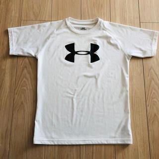 アンダーアーマー(UNDER ARMOUR)のアンダーアーマー 半袖 Tシャツ サイズ→YLG(Tシャツ/カットソー)