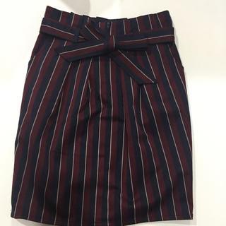 スコットクラブ(SCOT CLUB)のAgaスカート YAMADAYA系列(ひざ丈スカート)