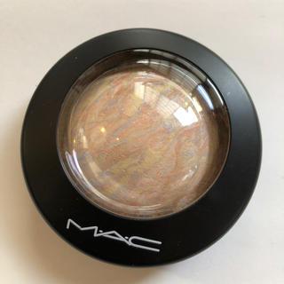 MAC - ライトスカペード