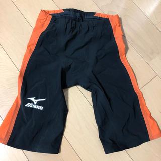 ミズノ(MIZUNO)のMIZNO GX2 XSサイズ オレンジ(水着)
