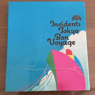 東京事変 bon voyage(DVD)(ミュージック)