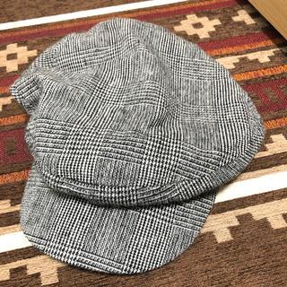 セシルマクビー(CECIL McBEE)のCECIL Mc BEE 帽子(キャスケット)