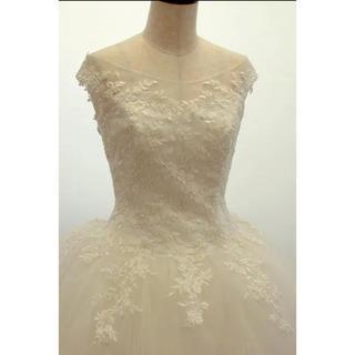 オリジナル ウェディングドレス(ウェディングドレス)