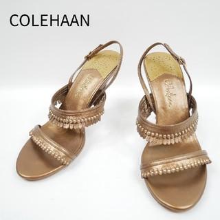 コールハーン(Cole Haan)のCOLEHAAN コールハーン 7B ハイヒール(ハイヒール/パンプス)