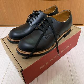 レッドウィング(REDWING)のレッドウィング フォアマン・オックスフォード NO.8054(ブーツ)
