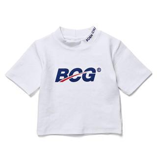 スタイルナンダ(STYLENANDA)のBCGロゴ トップス BORN CHAMPS(Tシャツ(半袖/袖なし))