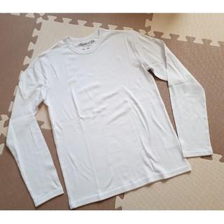 ユナイテッドアローズ(UNITED ARROWS)のユナイテッドアローズ ロンT 無地 Rhythm of Life(Tシャツ/カットソー(七分/長袖))