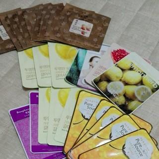 スキンフード(SKIN FOOD)の韓国 パック 福袋 SKINFOOD (パック / フェイスマスク)