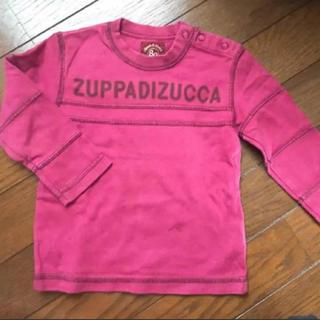 ズッパディズッカ(Zuppa di Zucca)のZUPPADISUCCA トレーナー 80(トレーナー)